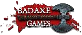 Bad Axe Games Logo