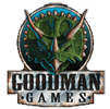 Goodman Games by Steven Trustrum