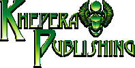 Khepera Publishing by Steven Trustrum