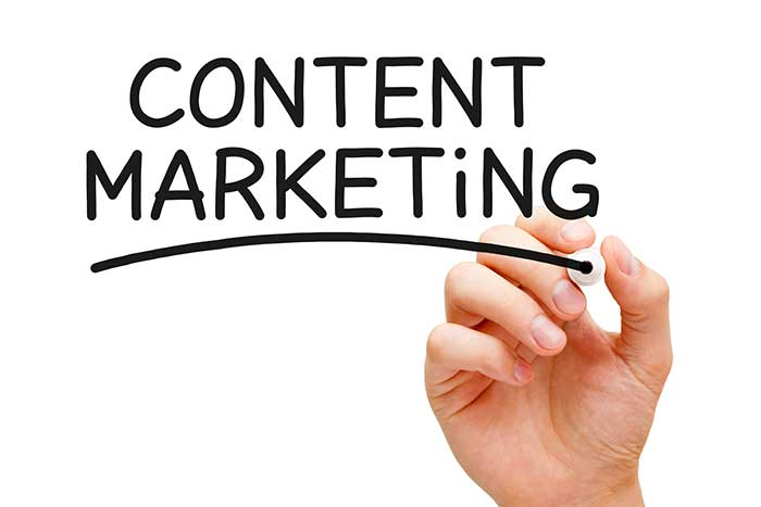 Marketing Content Writing