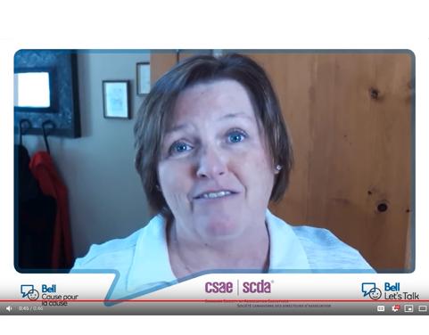 CSAE Advocacy Video