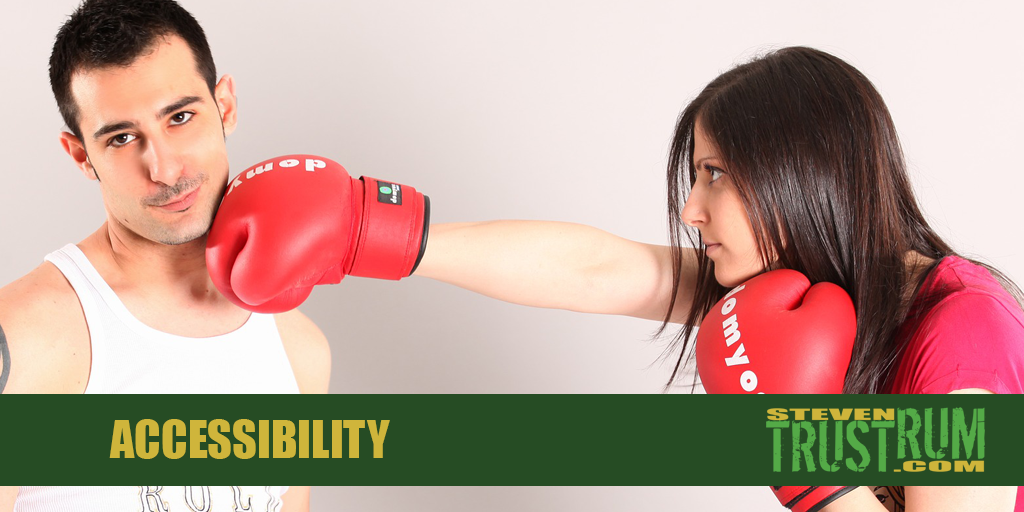 SEO and accessibility don't have to fight